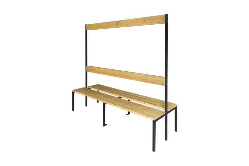 Wardrobe bench
