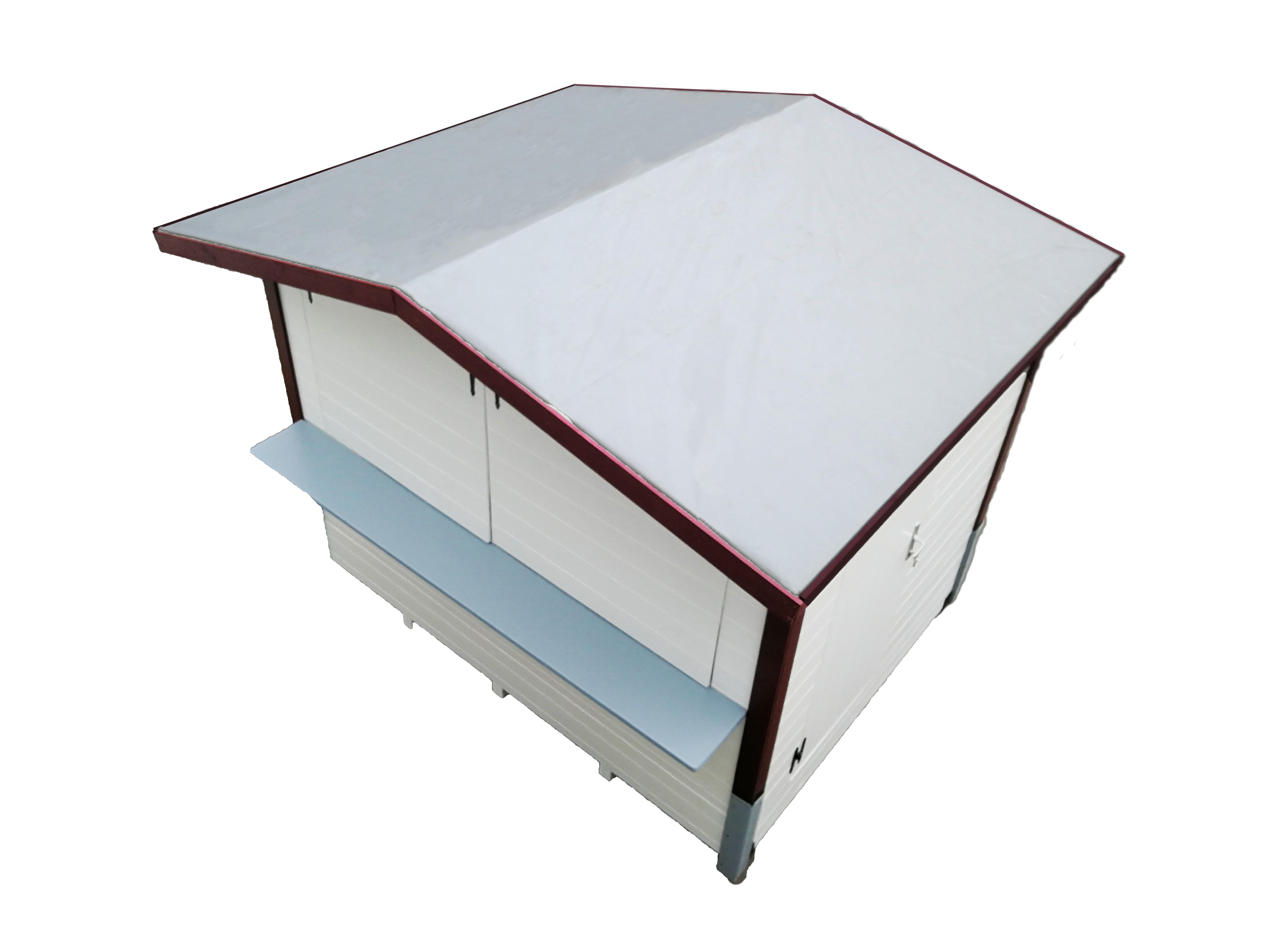 Kućica krov