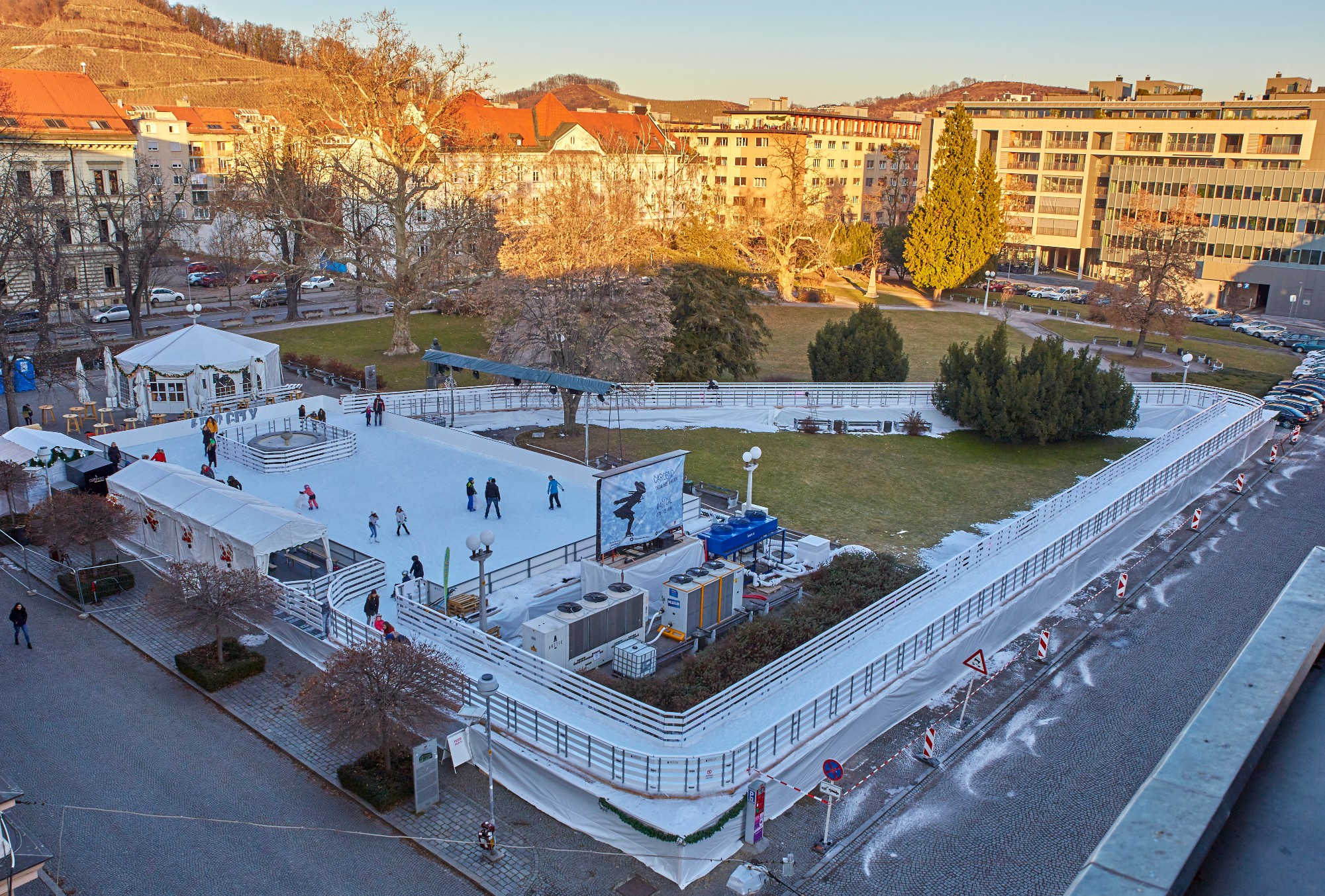 Maribor Ledeni Park (1)