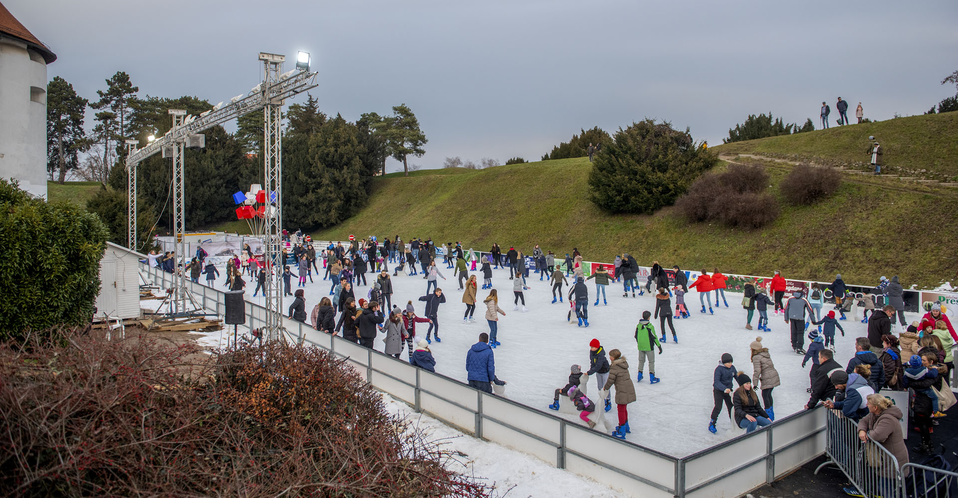 Varaždin Ledeni Park 2018 - 2019 (10)